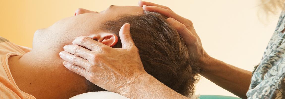 Mit Osteopathie wird Ihr Körper wieder ins Gleichgewicht gebracht.